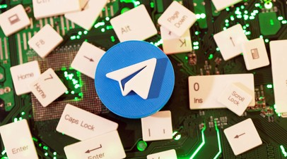 Роскачество предупредило о потенциальных мошенниках в Telegram