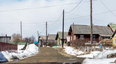 В Карелии двое пенсионеров добиваются переселения из заброшенной деревни на Крайнем Севере