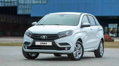 АвтоВАЗ отзывает для ремонта более 9 тысяч автомобилей Lada Xray