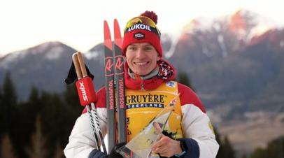 Объявлен состав мужской сборной России на ЧМ по лыжным гонкам