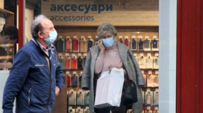 На Украине продлят карантин из-за коронавируса до 30 апреля