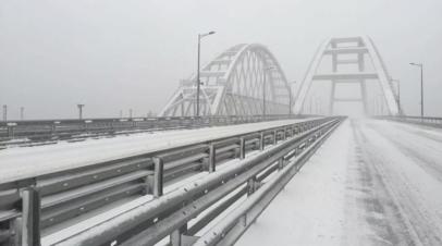В четырёх муниципалитетах Крыма ввели режим угрозы ЧС из-за циклона
