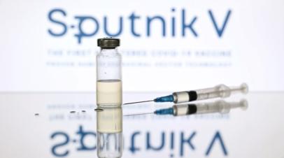 Российскую вакцину Спутник V зарегистрировали в Гане