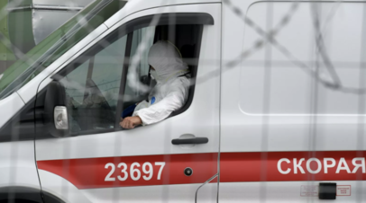 В Тюменской области оценили ситуацию с коронавирусом