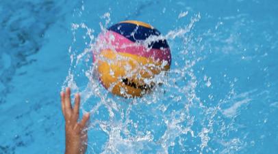 Сборная России по водному поло проиграла Хорватии и лишилась шансов на попадание на ОИ в Токио