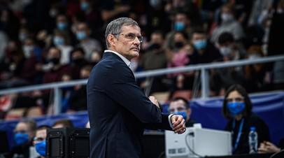 Базаревич прокомментировал победу над Эстонией в заключительном матче отбора на Евробаскет