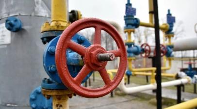 После взрыва на газопроводе в Оренбуржье прекращён транзит в Казахстан