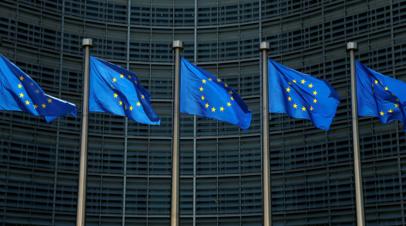 Еврокомиссия раскритиковала ограничения на поездки в шести странах ЕС