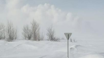 Превышения ПДК вредных веществ после аварии в Оренбуржье не зафиксировано