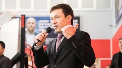Бронзовый призёр ОИ Чудов: насколько вижу со стороны, внутри сборной России сумбур и анархия