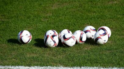 УЕФА отменил юношеские чемпионаты Европы 2021 года из-за COVID-19