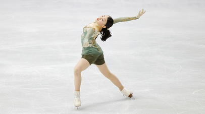 Рика Кихира