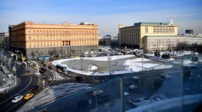 Скульптор прокомментировал идею установить памятник Невскому на Лубянской площади