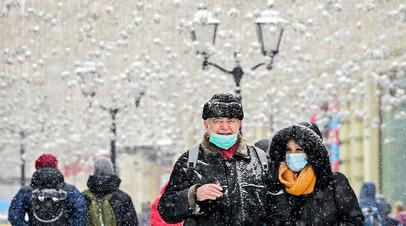 Худший сценарий позади: в ВОЗ прогнозируют окончание пандемии COVID-19 в начале 2022 года