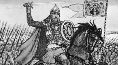 «Многогранен, как русский народ»: какую роль в истории России сыграл Александр Невский