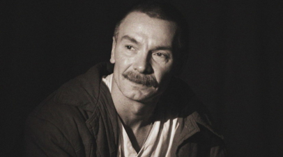 Прощание с актёром Дмитрием Писаренко состоится 27 февраля