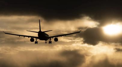 Эксперты заявили о росте числа поисковых запросов на перелёты из России в Грузию