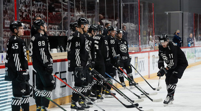 «Трактор» гарантировал себе пятое место в Восточной конференции КХЛ, обыграв «Торпедо»