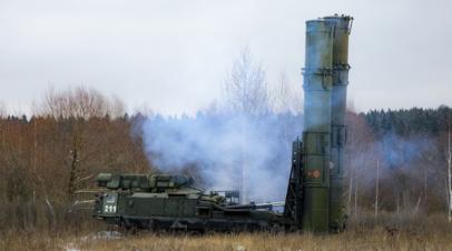 В Тверской области прошли совместные учения сил ВВС и ПВО