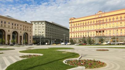В голосовании по памятнику на Лубянке лидирует Александр Невский