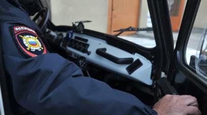 МВД сообщило о задержании в Москве семерых подпольных банкиров
