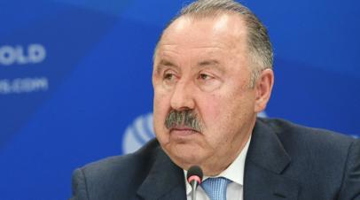 Газзаев — о вылете «Краснодара» из Лиги Европы: развития и движения вперёд нет совершенно