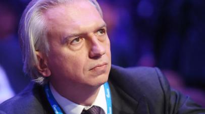 Дюков высказался о выступлении клубов РПЛ в еврокубках