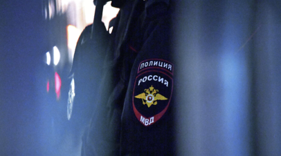 Полиция нашла двух пропавших в Красноярском крае 11-летних школьниц