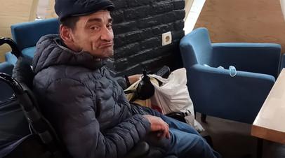 Генпрокуратура признала незаконным отказ предоставить жильё инвалиду из Симферополя