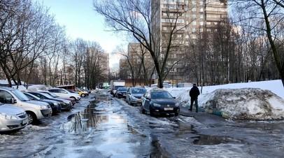 «Температурный фон окажется на 1—2 °С выше нормы»: синоптики рассказали о погоде в столичном регионе в марте