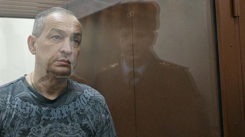 Экс-глава Серпуховского района Подмосковья Шестун этапирован в колонию