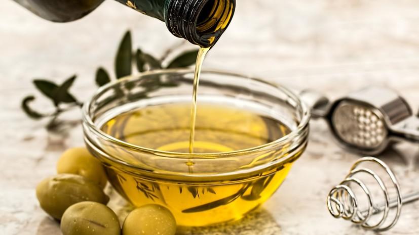 «Ъ»: в России может подорожать оливковое масло