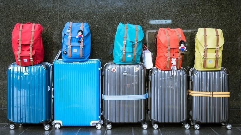 Россияне рассказали о предпочтениях для путешествий весной