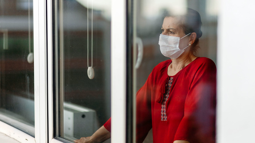 В Тюменской области продлили больничные для работающих граждан старше 65 лет