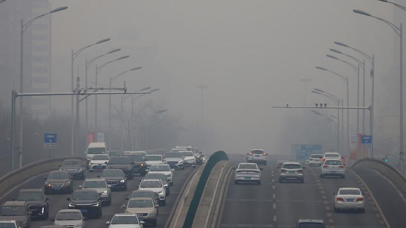 В США выразили надежду на сотрудничество с КНР по теме климата