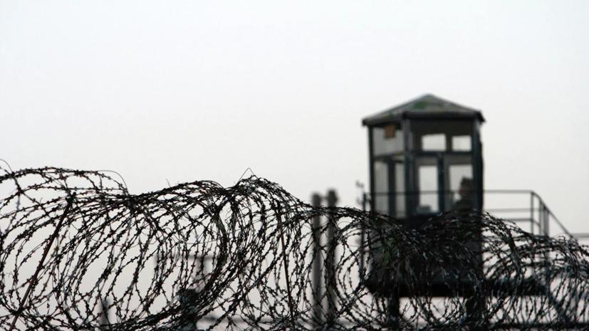 Экс-замглавы управления Минобороны осудили на 6,5 года за взятку