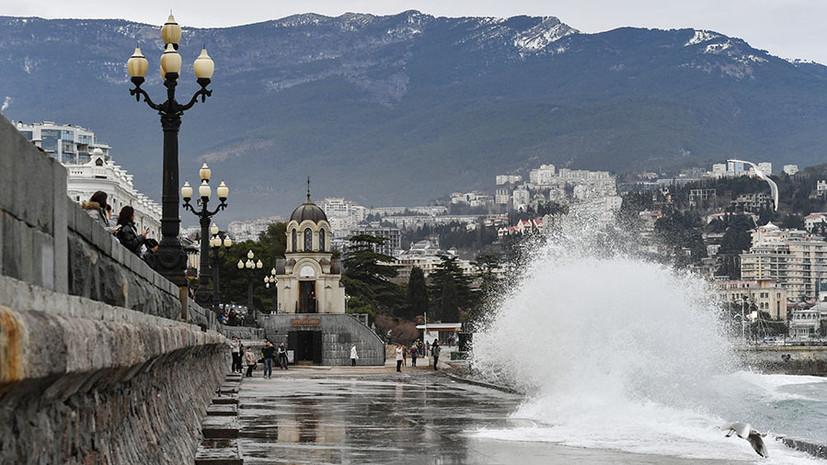 В Госдуме прокомментировали призыв Татьяны Черновол к захвату Крыма
