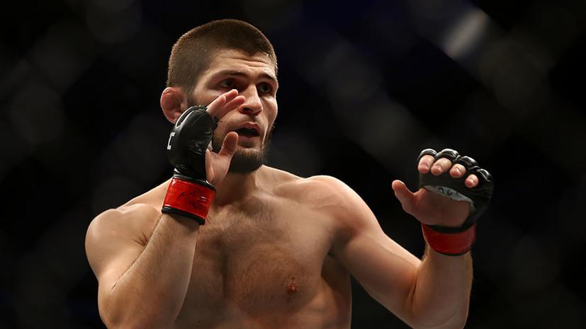 Нурмагомедов предположил, что Махачев станет следующим чемпионом UFC