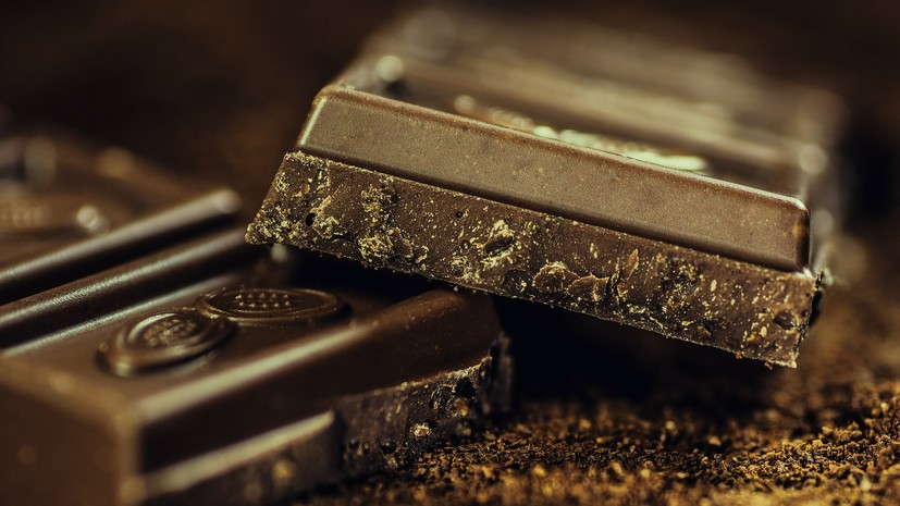 Диетолог дала советы по правильному употреблению шоколада