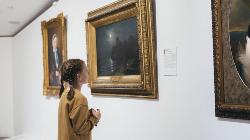 Роспотребнадзор разрешил школьным классам возобновить посещение музеев
