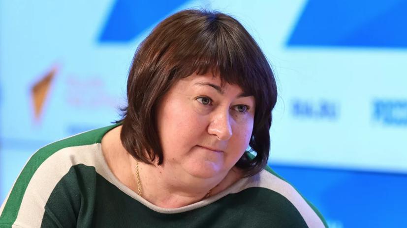 Вяльбе заявила, что российские лыжницы не готовы к чемпионату мира