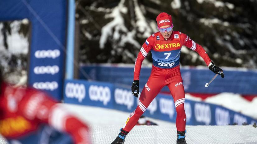 Лыжница Сорина заявила, что выжала из себя максимум в индивидуальной гонке на ЧМ
