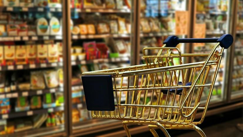 Оборот предприятий розничной торговли на Кубани вырос на 9%