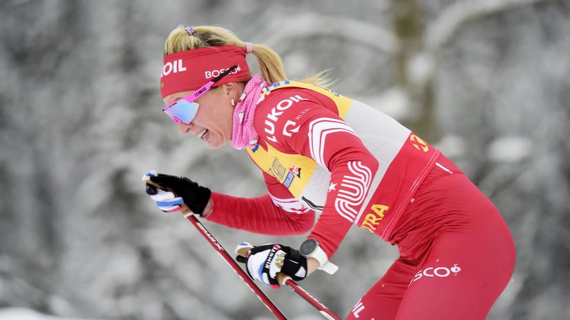Крянин: Сорина сделала всё, что могла, в лыжной индивидуальной гонке на ЧМ