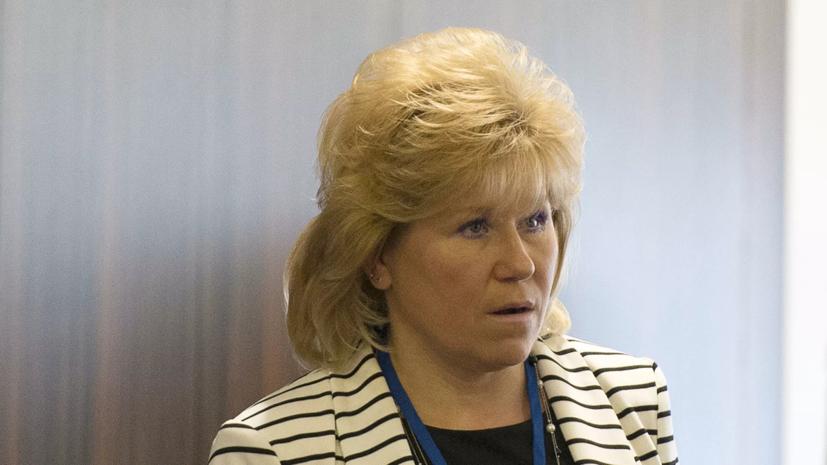 Резцова допускает, что российские лыжницы ещё смогут выиграть медали на ЧМ