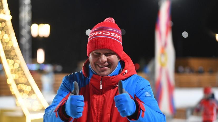 Слова Вяльбе про соцсети, конфликт Губерниева с отцом Мяки и перелом руки Спицова: что обсуждают на ЧМ по лыжным гонкам