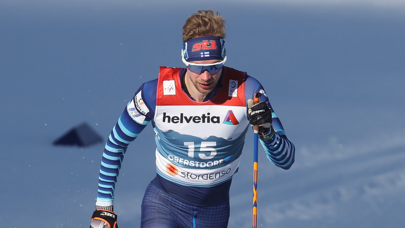 Губерниев: ещё снимем скальп с финской сборной в лыжной эстафете на Олимпиаде