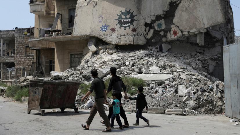 Омбудсмен назвала число вывезенных в пандемию из Ирака и Сирии детей