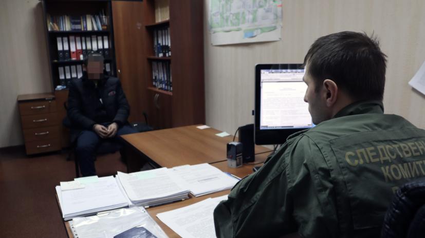 Подозреваемого в убийстве семьи в Кудьме арестовали