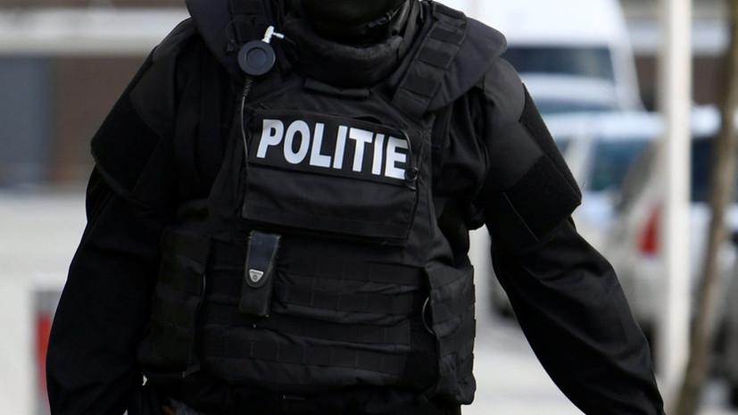 У центра по тестированию на COVID-19 в Нидерландах произошёл взрыв
